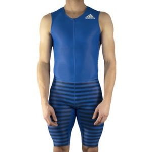 Adidas Speed Suit Mens XL Track & Field